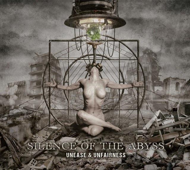 Unease & Unfairness - 1