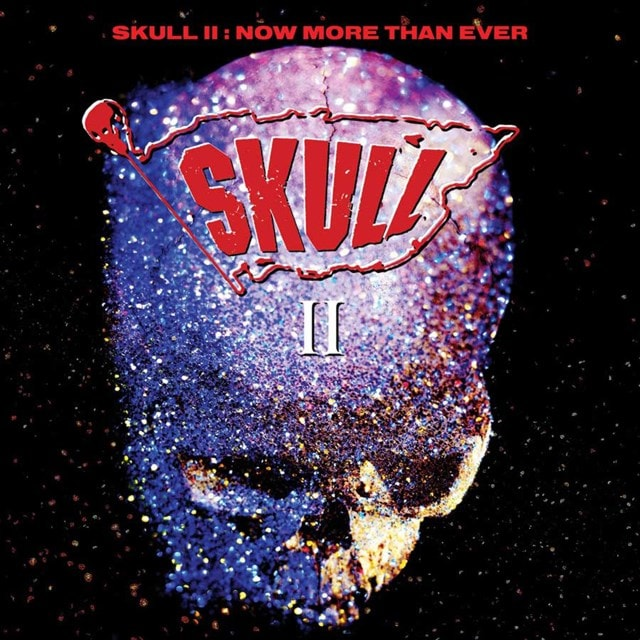 Skull II: Now More Than Ever - 1