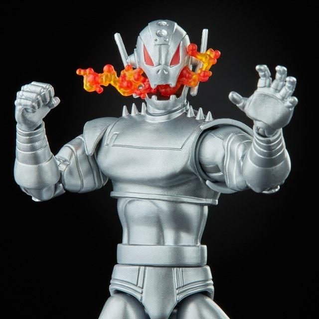 Hasbro Marvel Legends Series Ultron Action Figure - 3