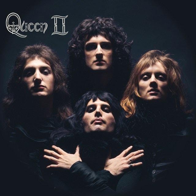 Queen II - 1