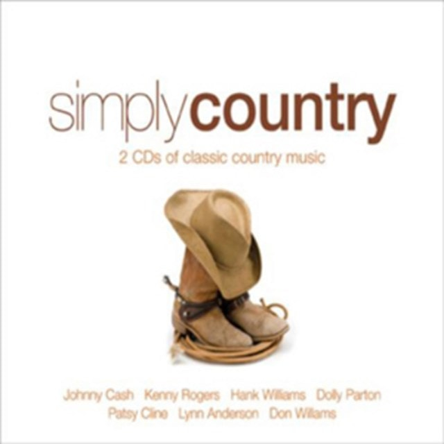 Simply Country - 1