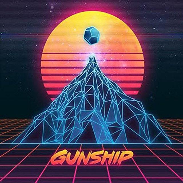 Gunship - 1