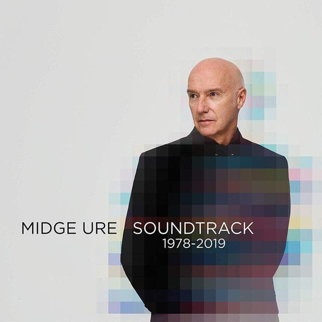Soundtrack 1978-2019 - 1