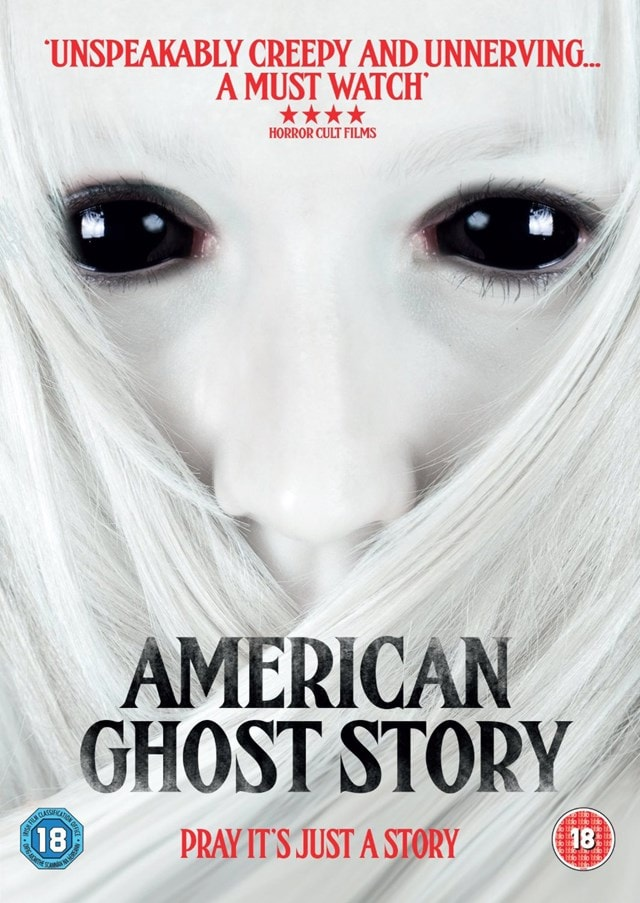 American Ghost Story - 1