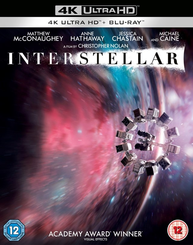 Interstellar - 1