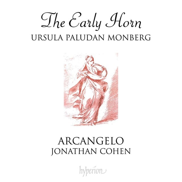 The Early Horn - 1