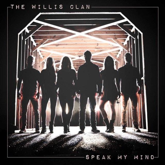 Speak My Mind - 1