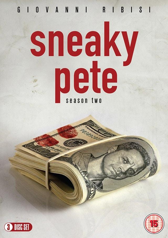 Sneaky Pete: Season Two - 1