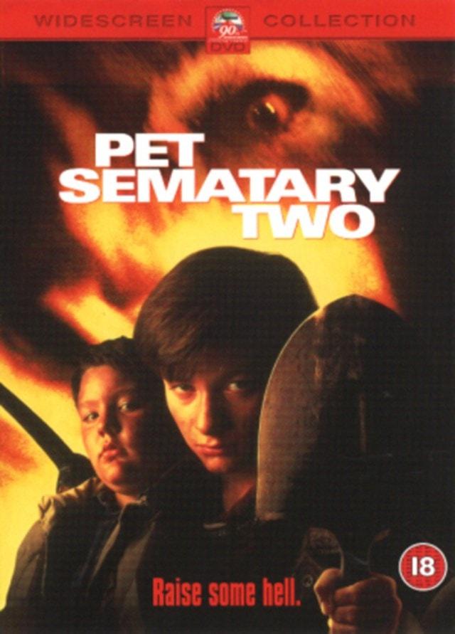 Pet Sematary 2 - 1
