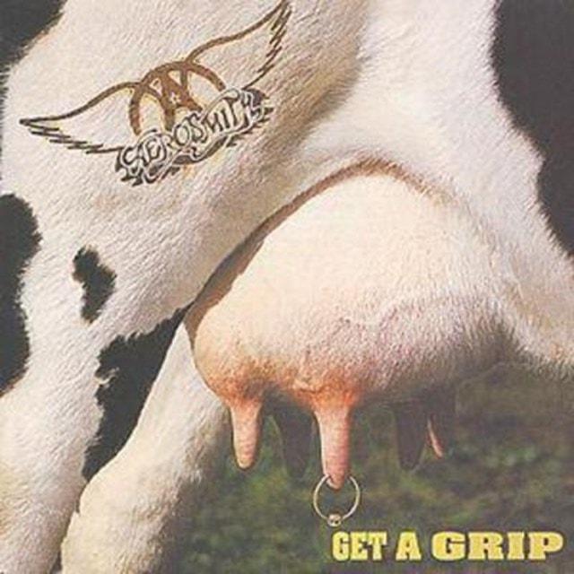 Get a Grip - 1