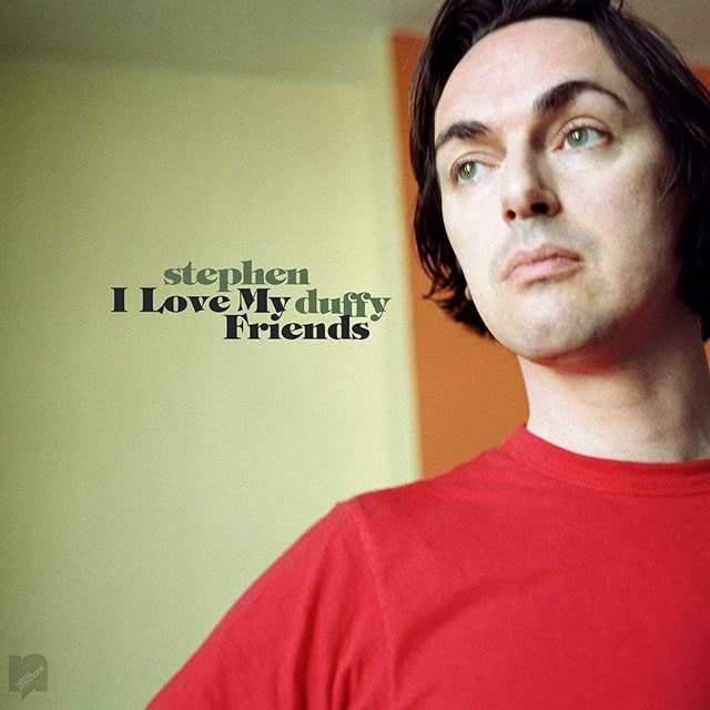 I Love My Friends - 1