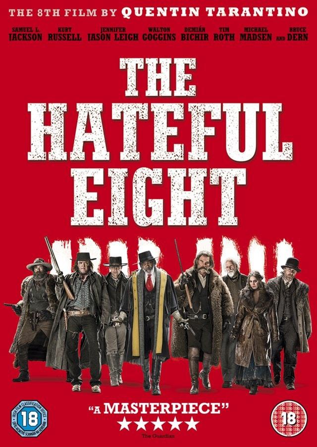 The Hateful Eight - 1