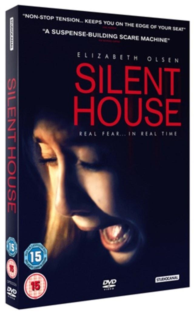 Silent House - 1