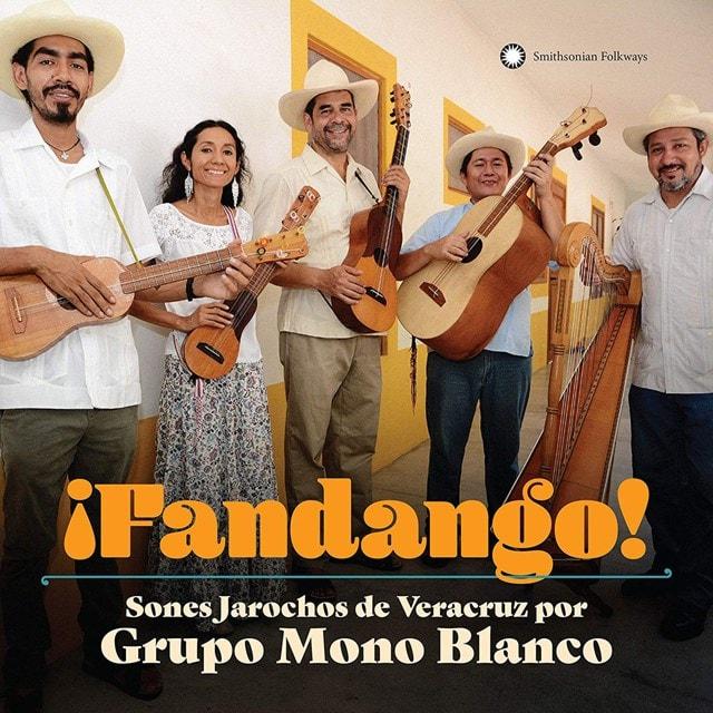 Fandango! - 1