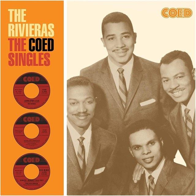 The Coed Singles - 1