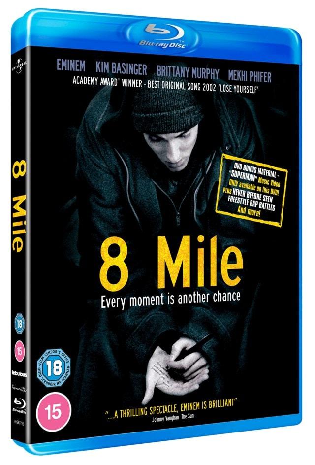 8 Mile - 2