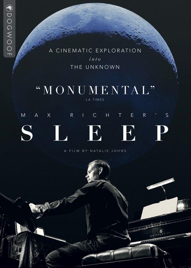 Max Richter's Sleep - 1