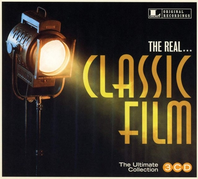 The Real... Classic Film - 1