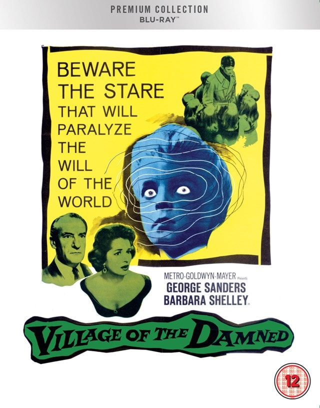 Village of the Damned (hmv Exclusive) - The Premium Collection - 1