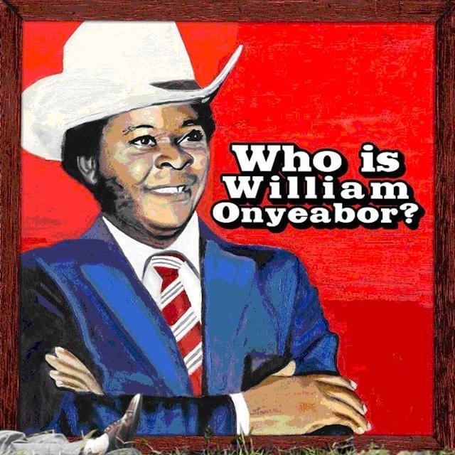 Who Is William Onyeabor? - 1