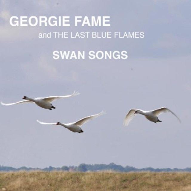Swan Songs - 1