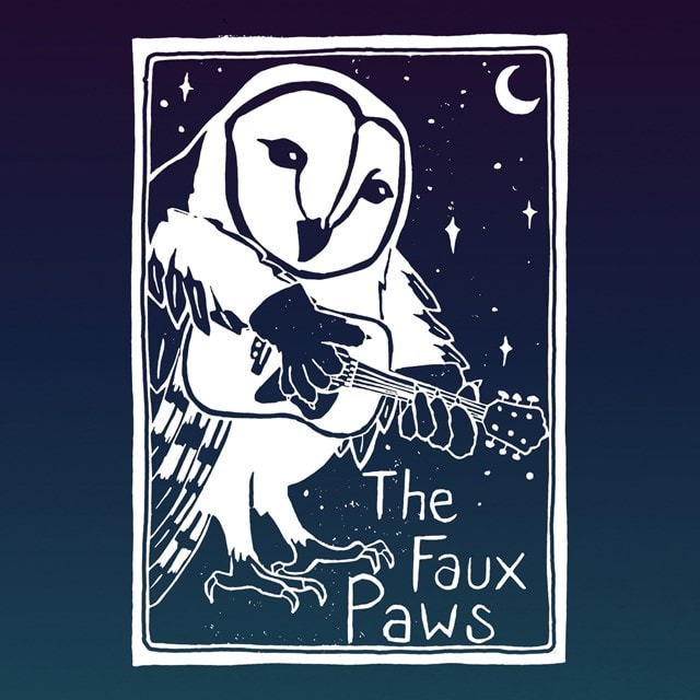 The Faux Paws - 1