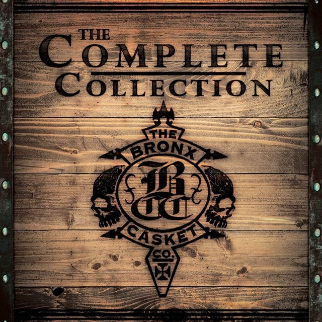 The Complete Collection - 1