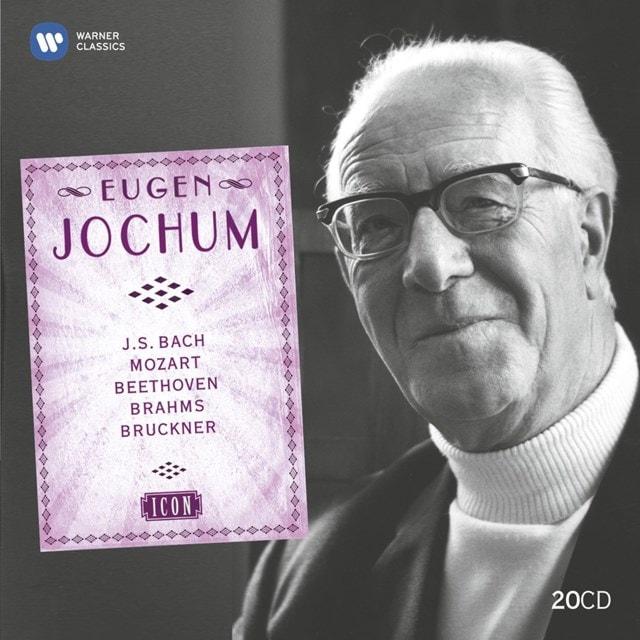 Eugen Jochum: The Complete EMI Recordings - 1
