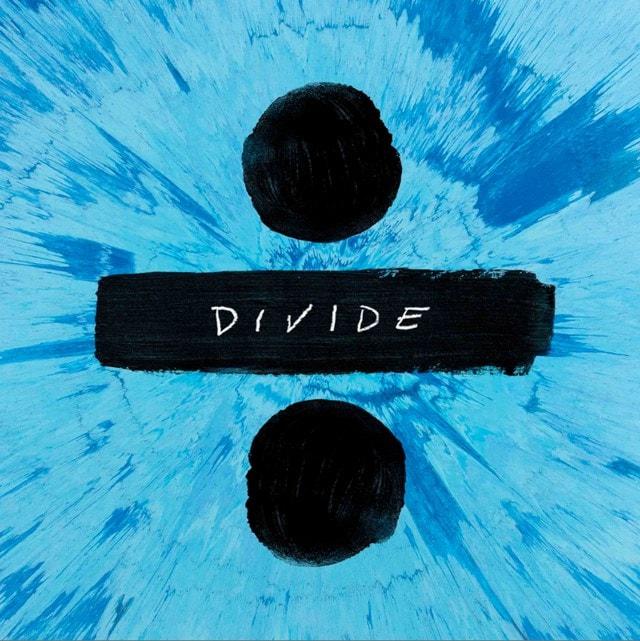 ÷ (Divide) - 1