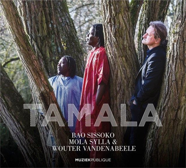 Tamala - 1