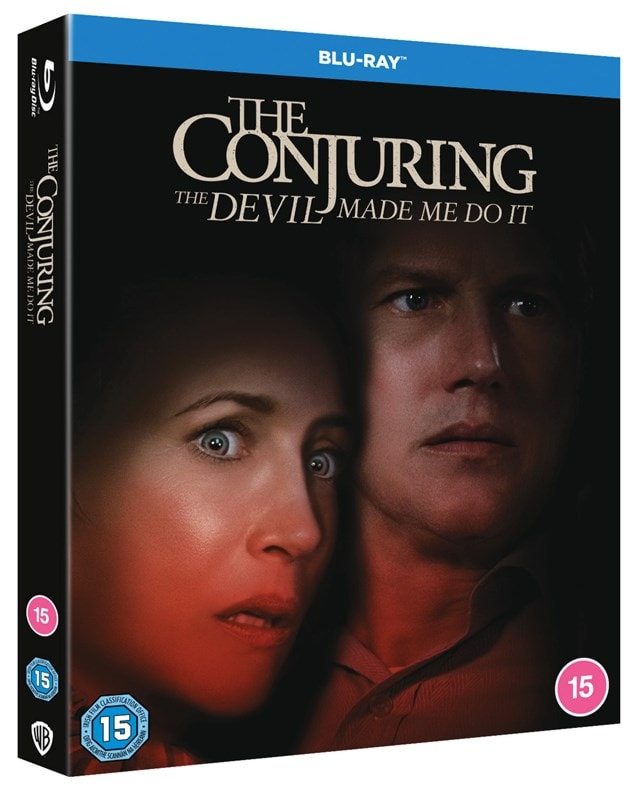 The Conjuring: The Devil Made Me Do It - 2