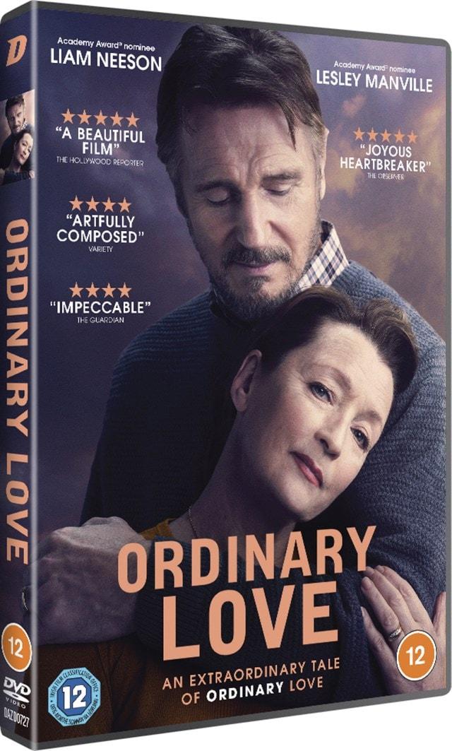 Ordinary Love - 2