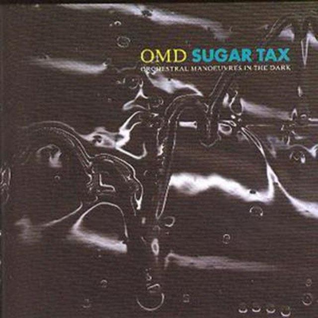 Sugar Tax - 1