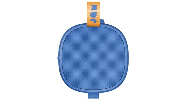 Jam Hang Up Blue Bluetooth Speaker - 2