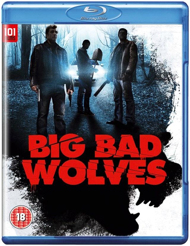 Big Bad Wolves - 1