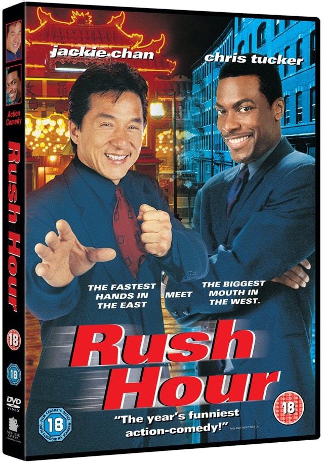 Rush Hour - 2