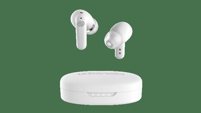 Urbanista Seoul Pearl White True Wireless Bluetooth Earphones - 1