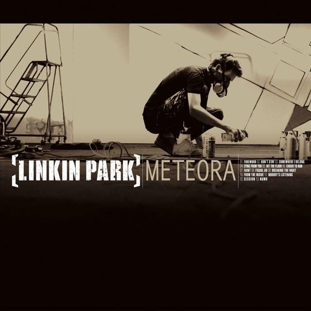 Meteora - 1