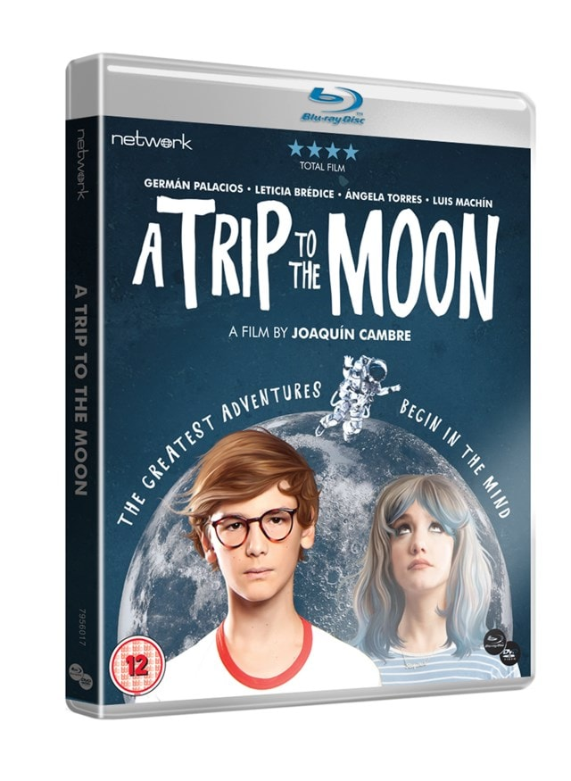 A Trip to the Moon - 2