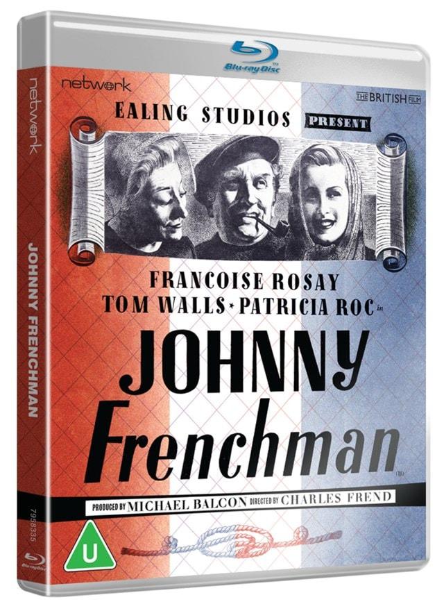 Johnny Frenchman - 2
