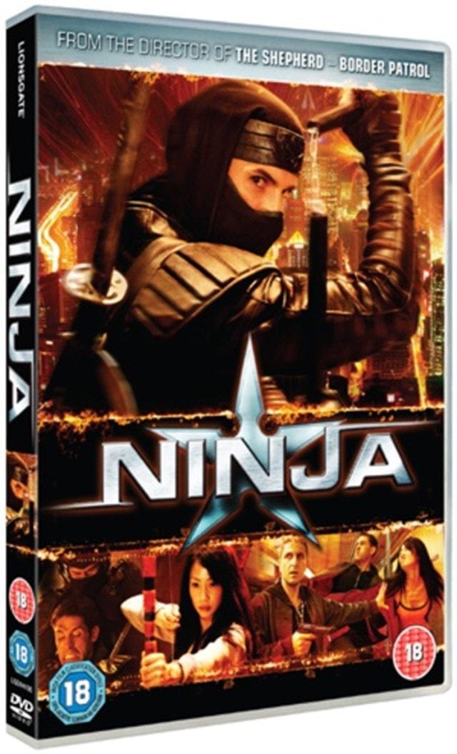 Ninja - 1
