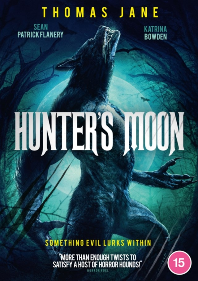 Hunter's Moon - 1