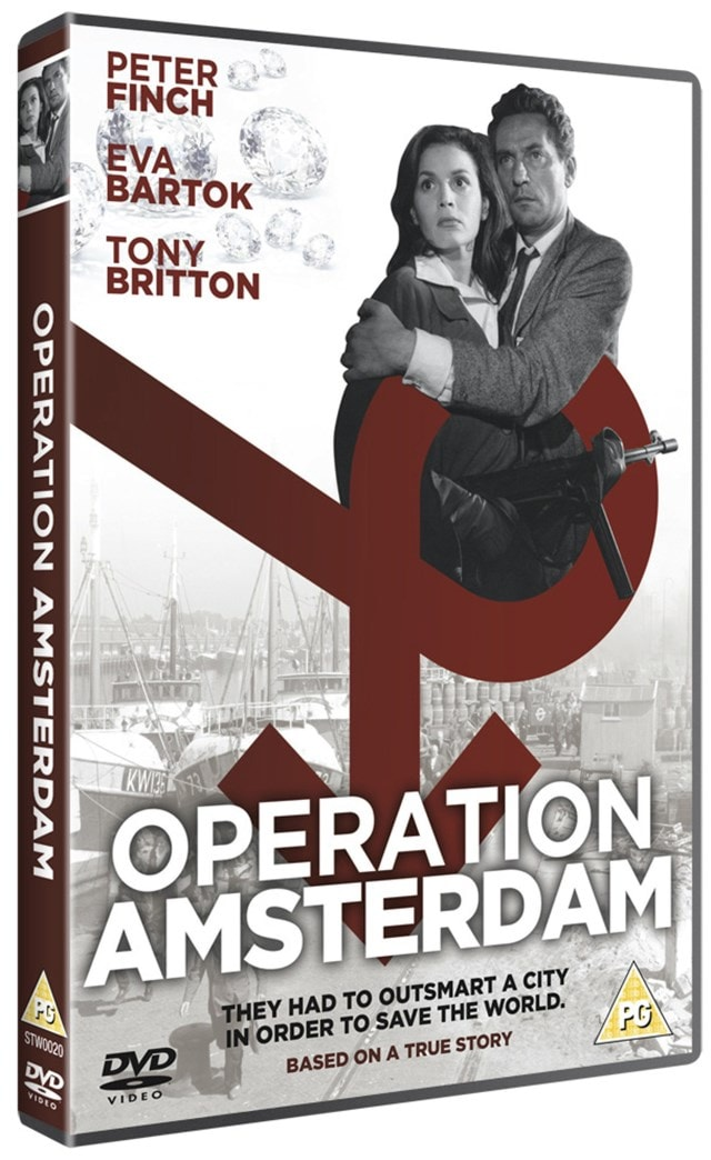 Operation Amsterdam - 2