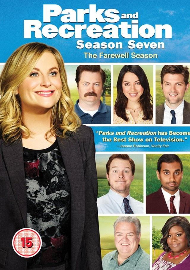 Parks and Recreation: Season Seven - The Farewell Season - 1