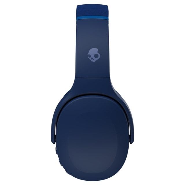 Skullcandy Crusher Evo Dark Blue/Green Bluetooth Headphones - 6