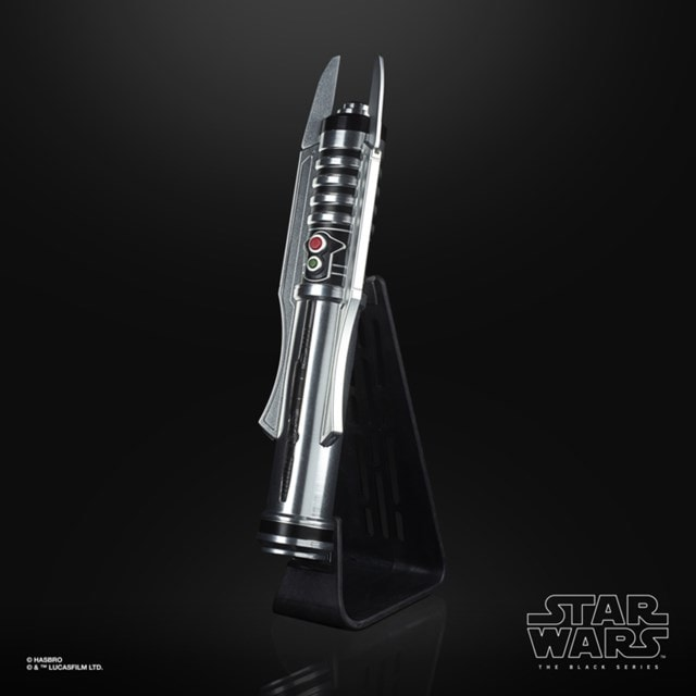 Star Wars The Black Series: Darth Revan Force FX Elite Lightsaber - 5