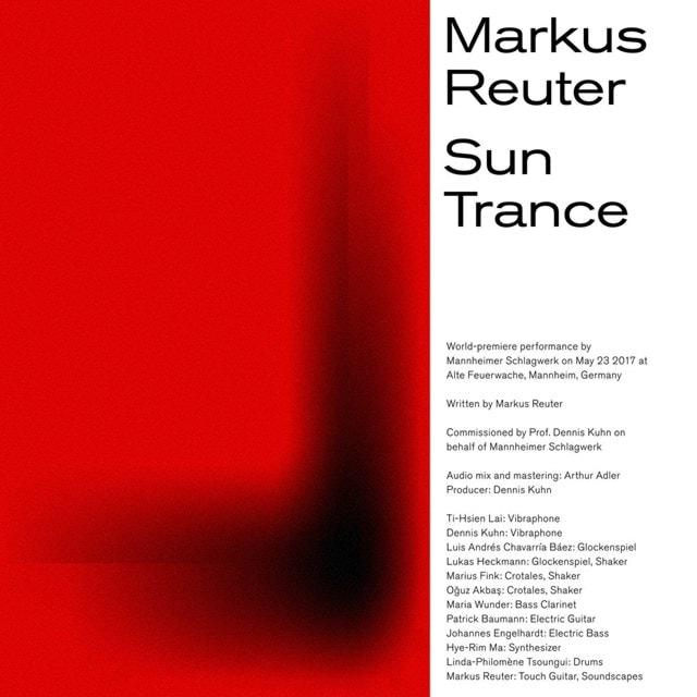 Sun Trance - 1