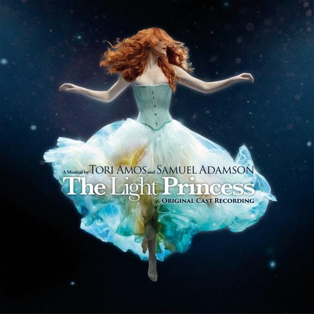The Light Princess - 1