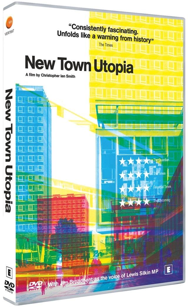 New Town Utopia - 2