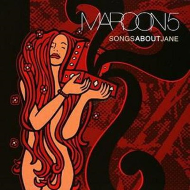 Songs About Jane - 1